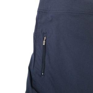Royal Robbins Skirts - Royal Robbins Skirt 10 Blue Athletic Ruffle Hiking
